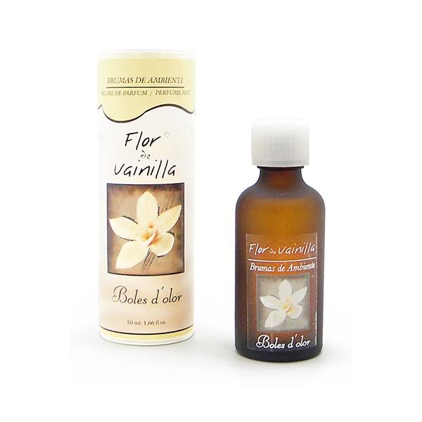 boles d'olor geurolie flor de vainilla- vanille