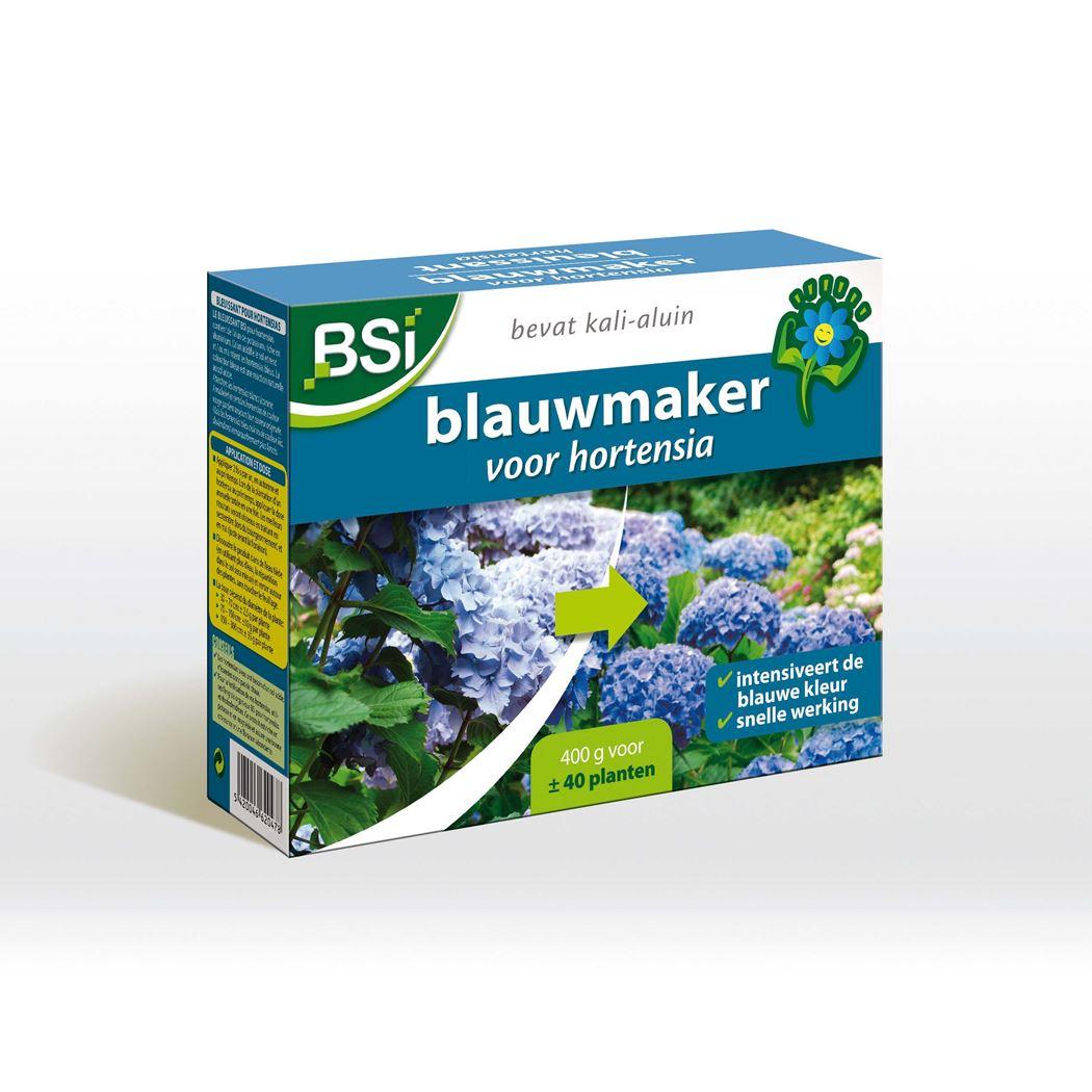 bsi hortensia blauwmaker