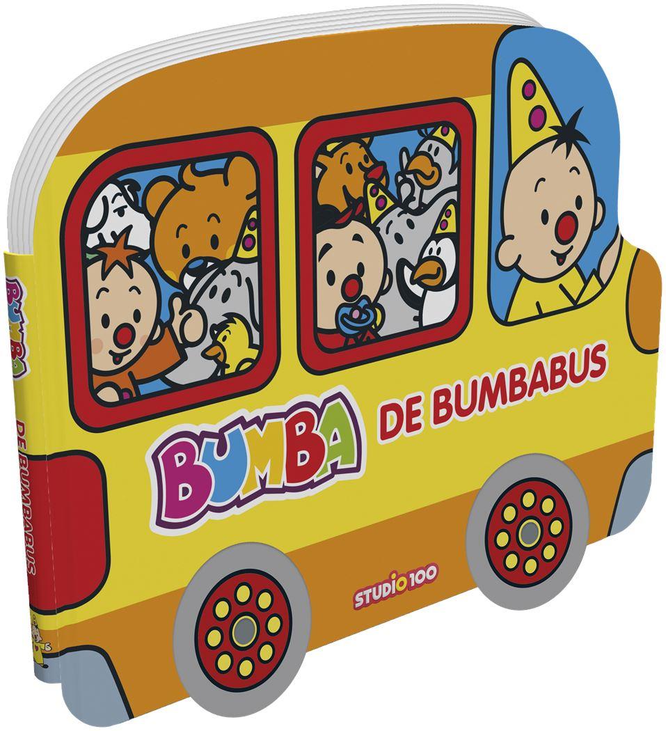 bumba busboek