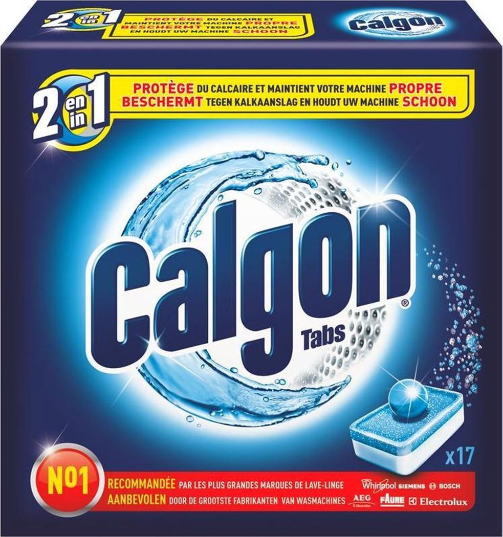 calgon tabs 2in1 (75sts)