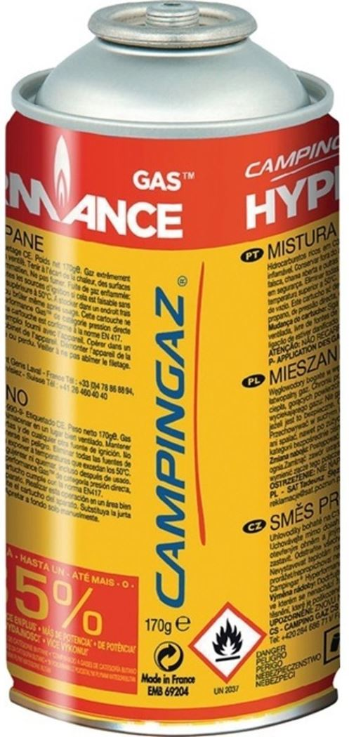 campingaz cg1750 hyperformance cartridge
