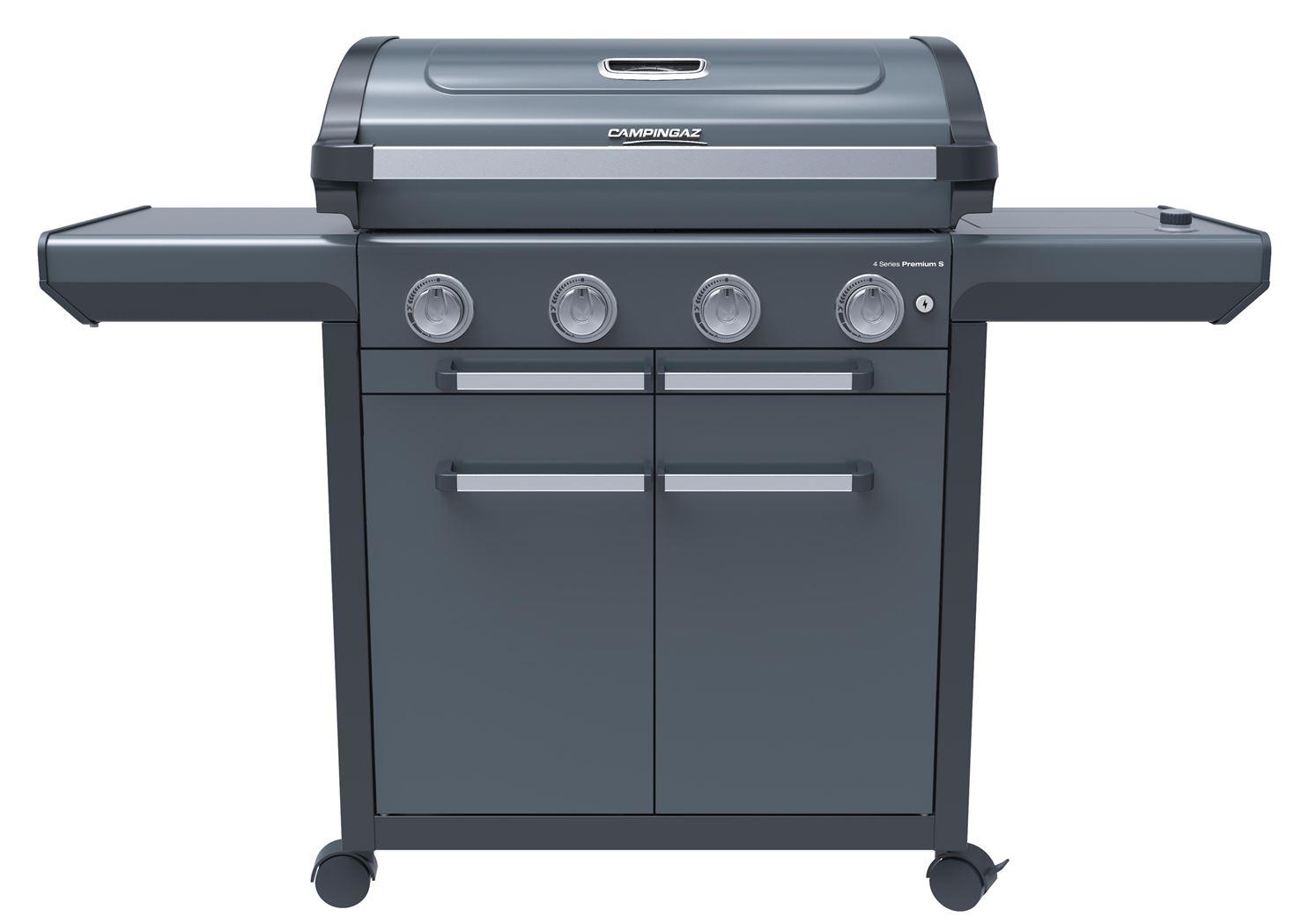 campingaz gasbarbecue 4 series premium s