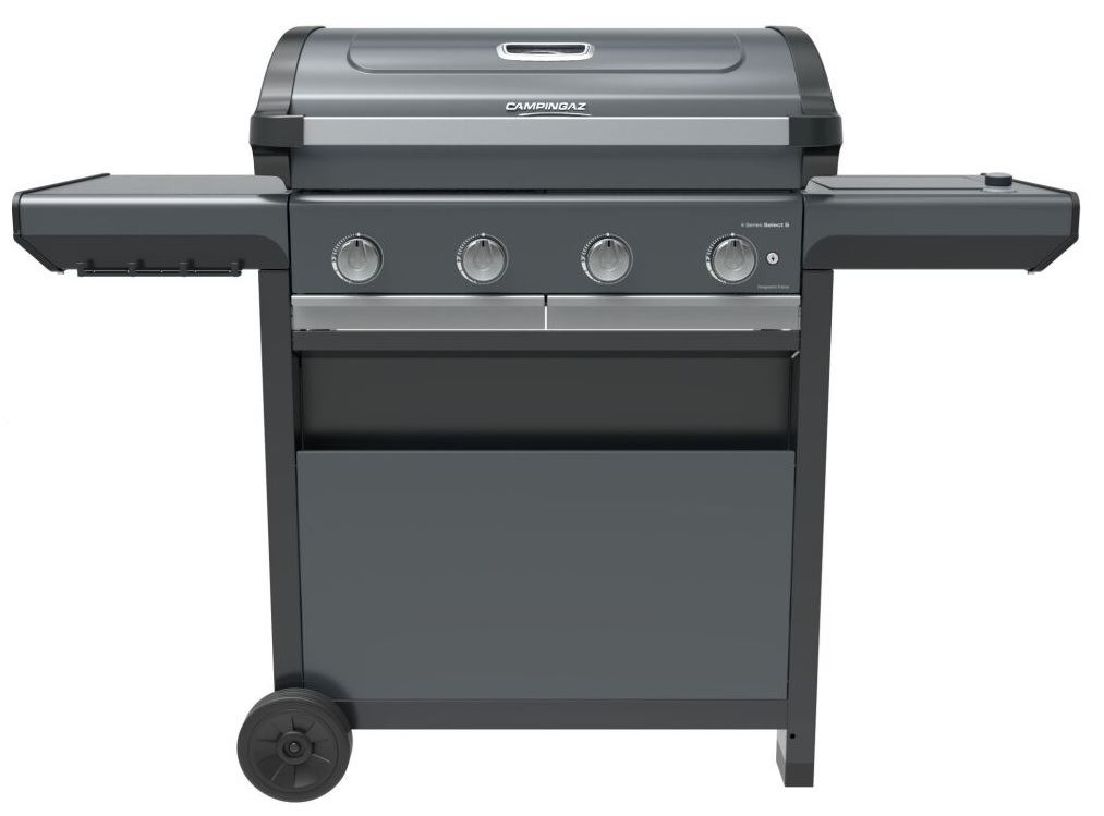 campingaz gasbarbecue 4 series select s