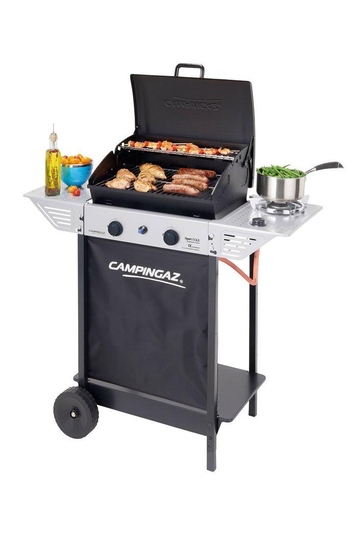 campingaz gasbarbecue xpert 100 ls