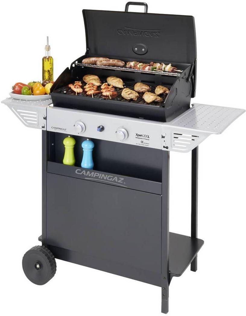 campingaz gasbarbecue xpert 200 l