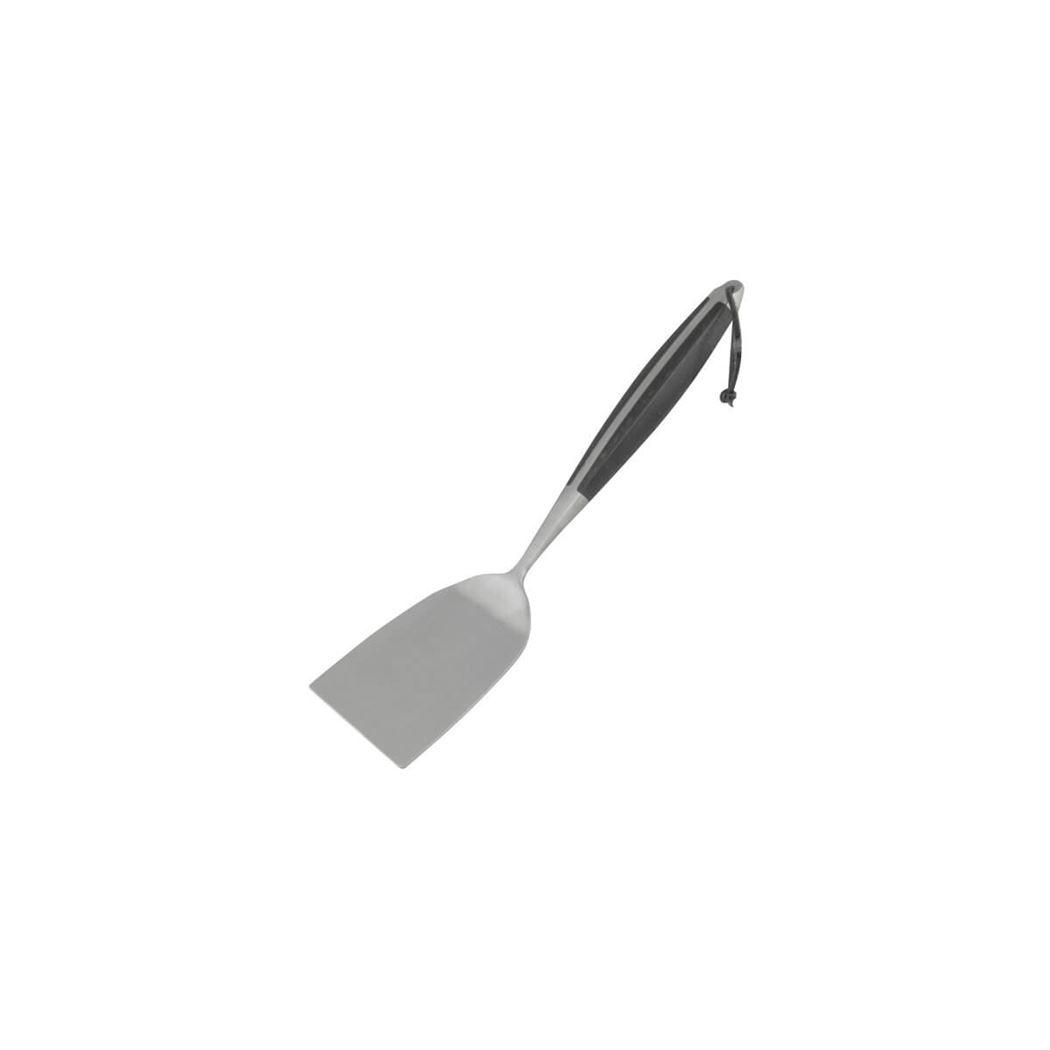 campingaz prem bbq stainless steel plancha spatula