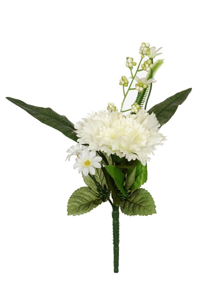 carnation pick cream