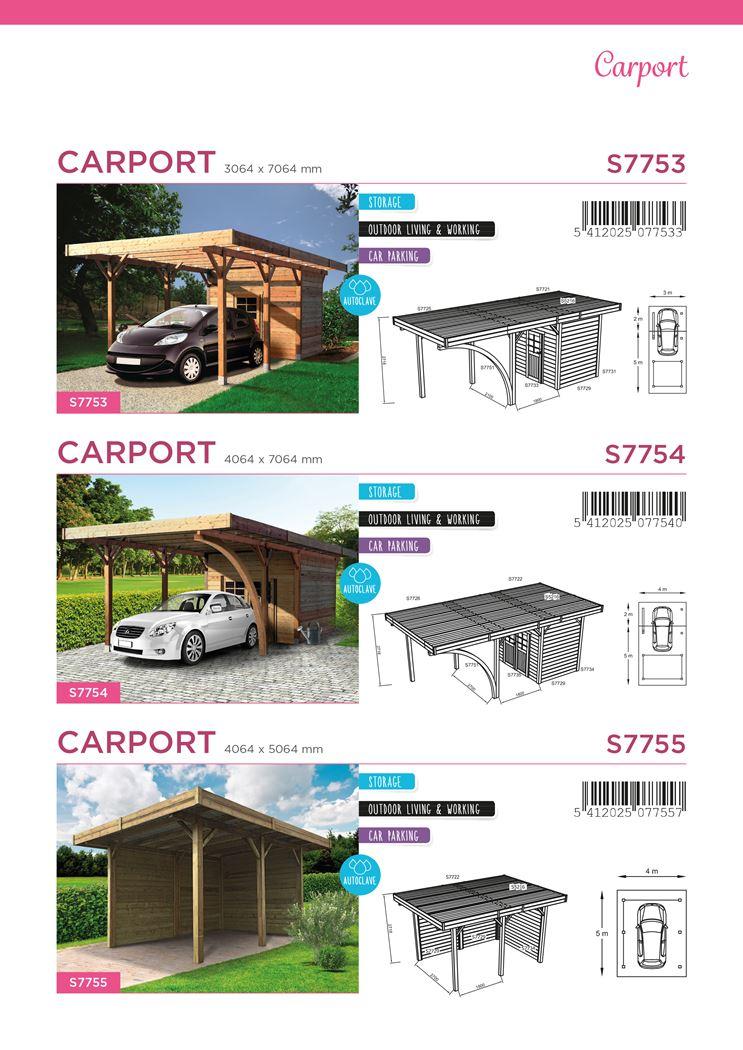 carport combination