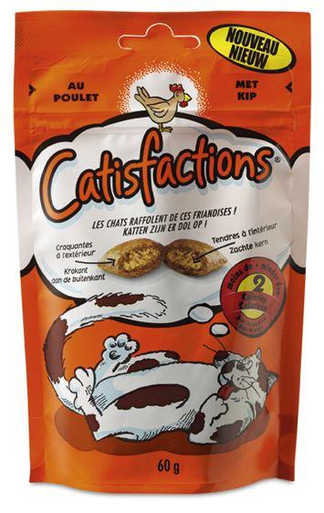 catisfactions kip