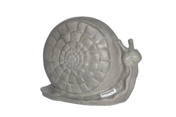 cement snail natural
