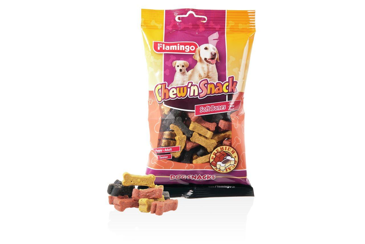 chew'n snack training mix