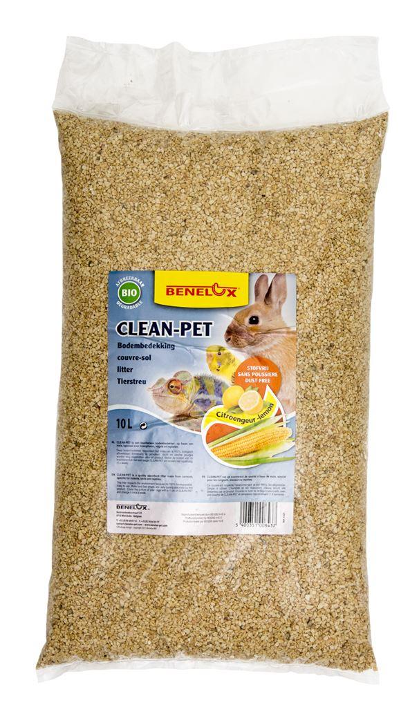 clean-pet bodembedekking citroen