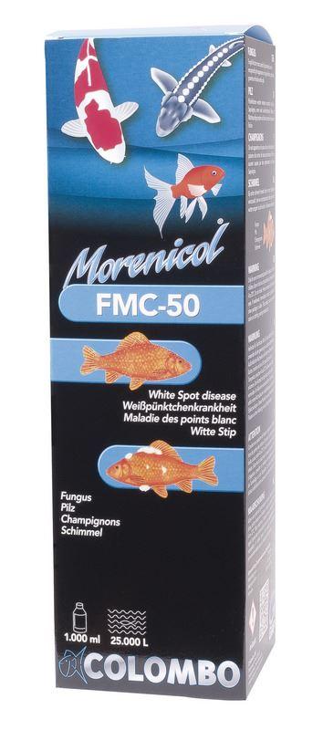 colombo morenicol fmc 50