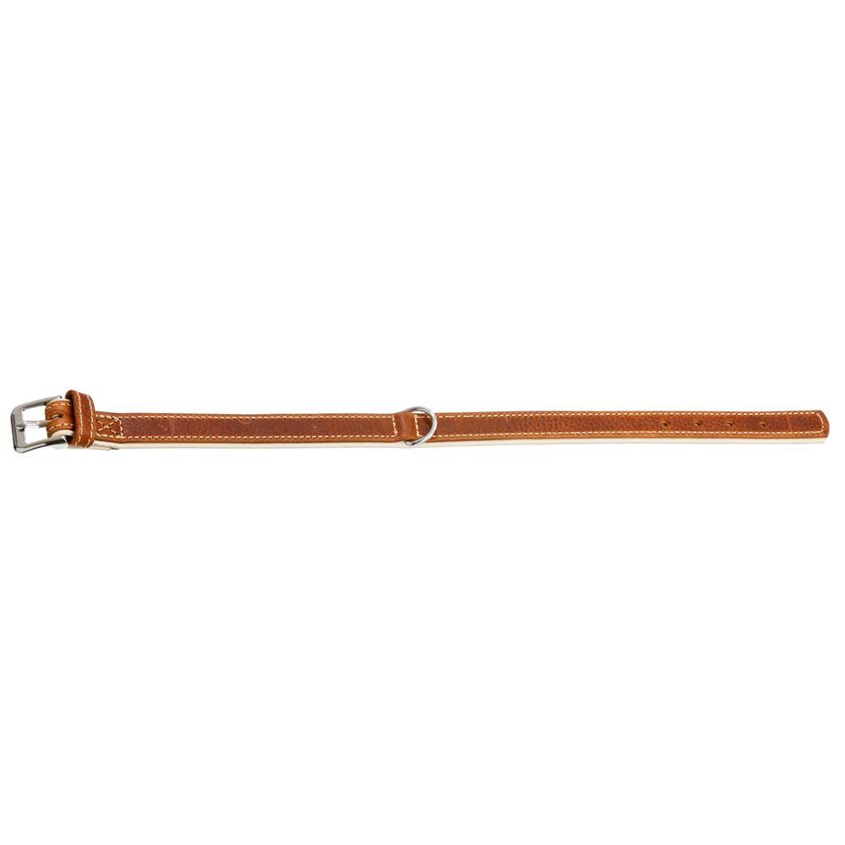 comfort halsband bruin