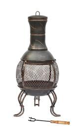 company steel 360 chimnea