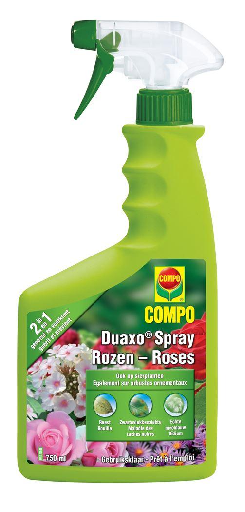 compo duaxo spray rozen