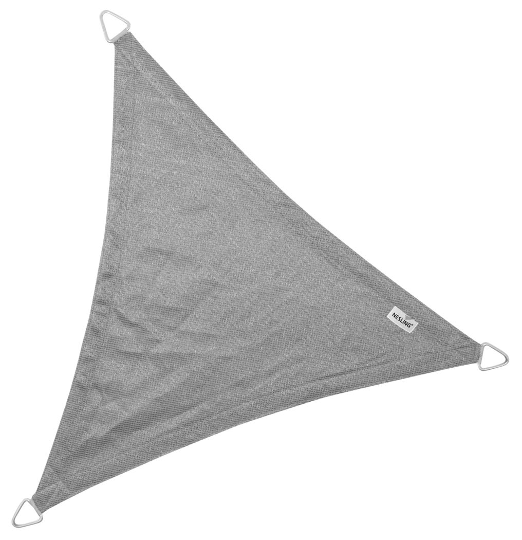 coolfit dreamsail driehoek grijs