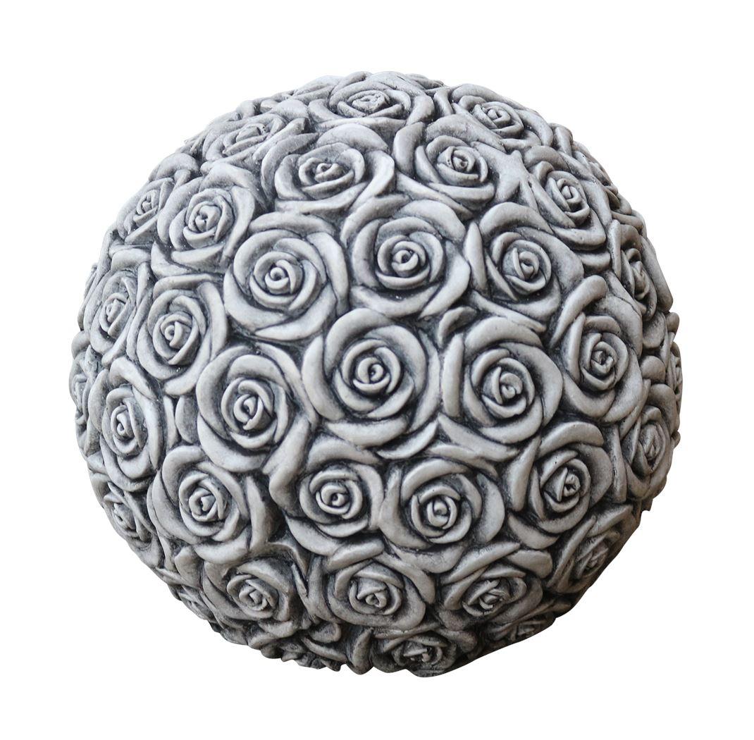 dbg decoratie bal roos