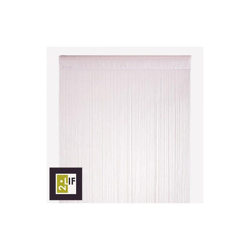 deurgordijn niagara wit