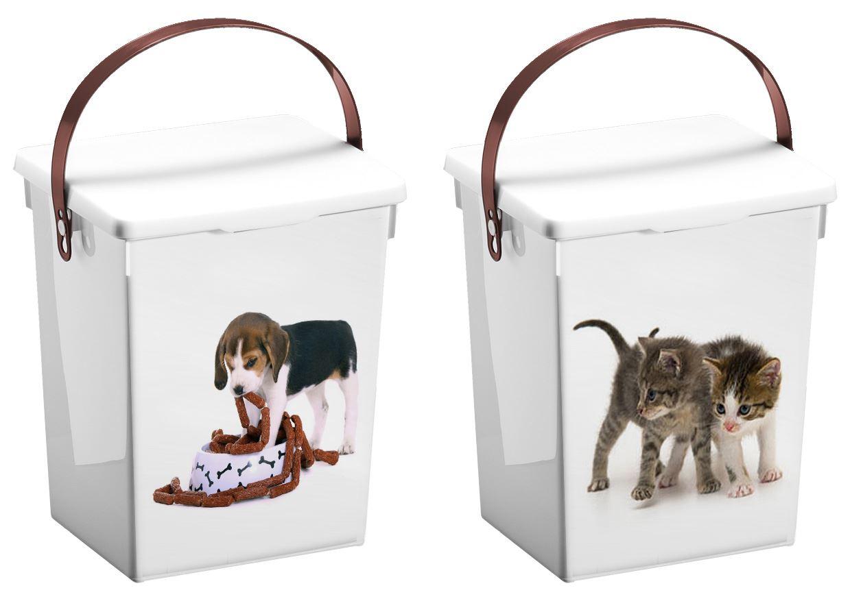 dierenvoederbox