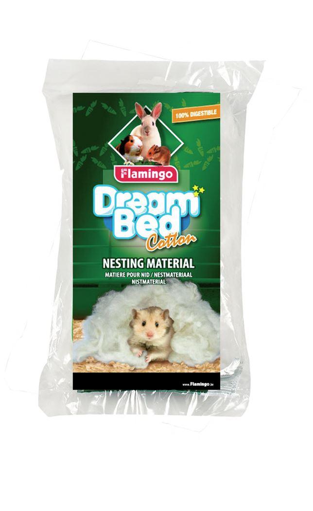 dream bed cotton (ass.)