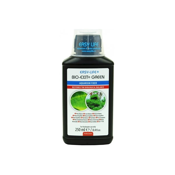 easy life bio exit green anti algen (tegen groenalg)