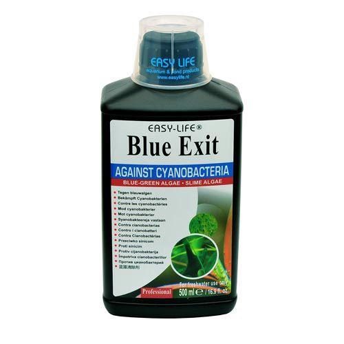 easy life bio-exit blue blue exit (tegen blauwalg)
