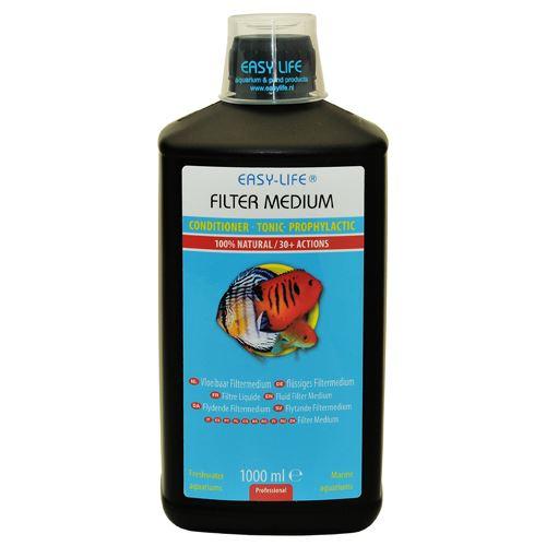 easy life vloeibaar filter medium (zoet- en zeewater)