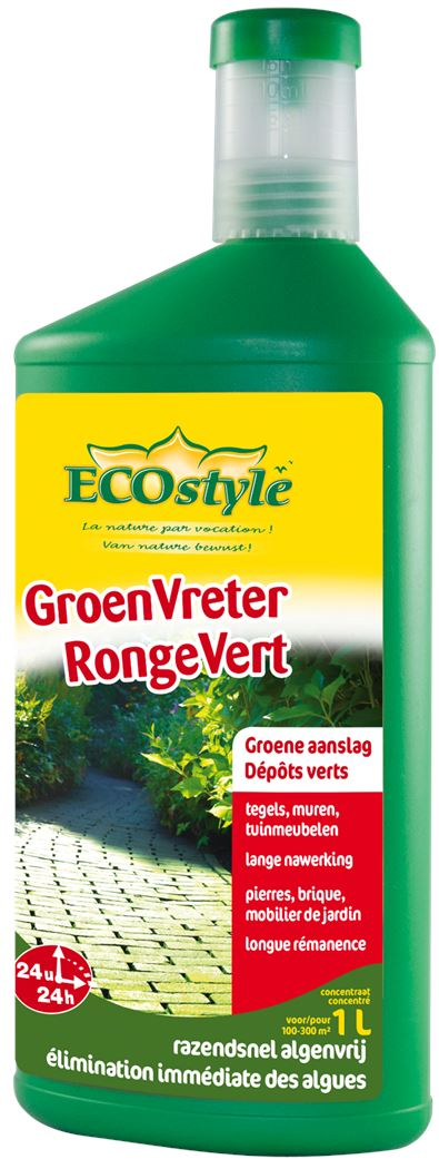 ecostyle groenvreter (concentraat)