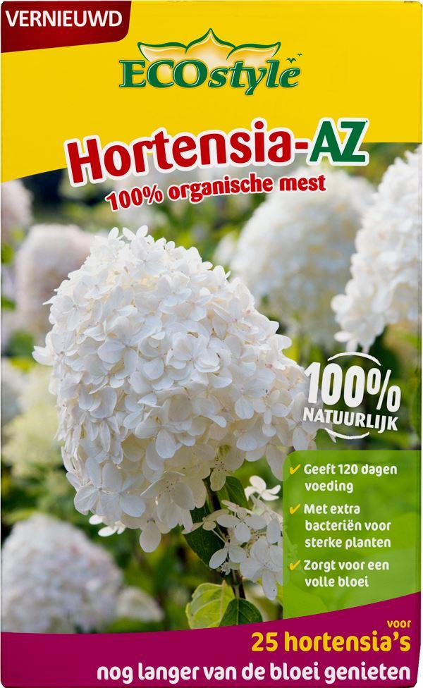 ecostyle hortensia-az