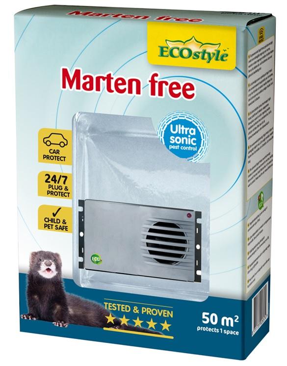 ecostyle marten free 50 battery
