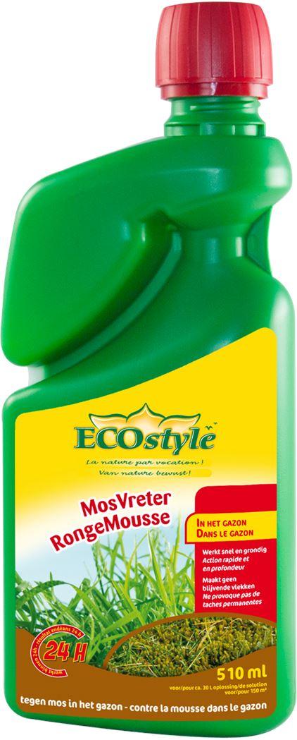 ecostyle mosvreter