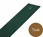 effenso fensoplate teak (mazen: 55mm)