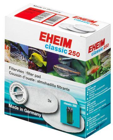 eheim filtervlies 2213 classic (3sts) (2616135)