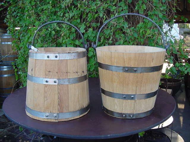 ej houten boteremmer