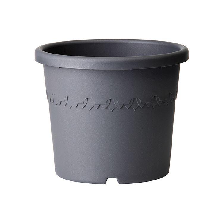 elho algarve cilindro antraciet