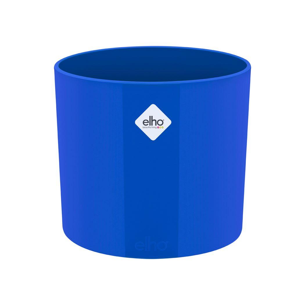 elho b.for diamond rond royal blue