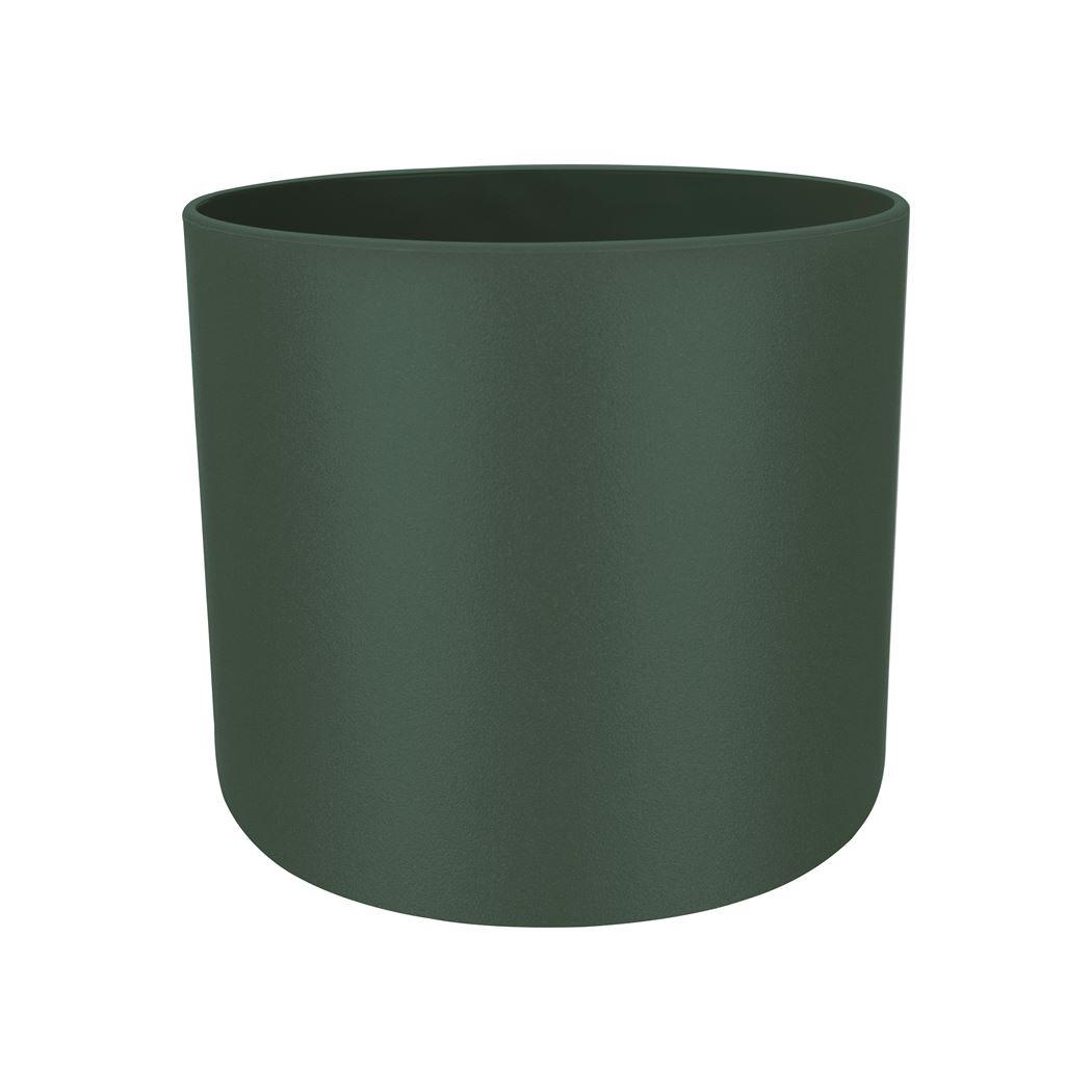 elho b.for soft rond blad groen