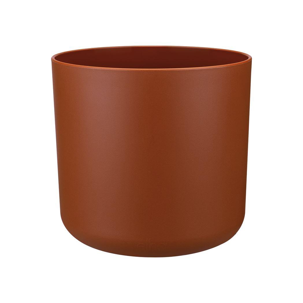 elho b.for soft rond brique