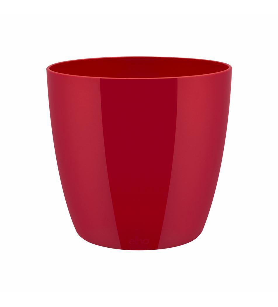 elho brussels diamond rond lovely red
