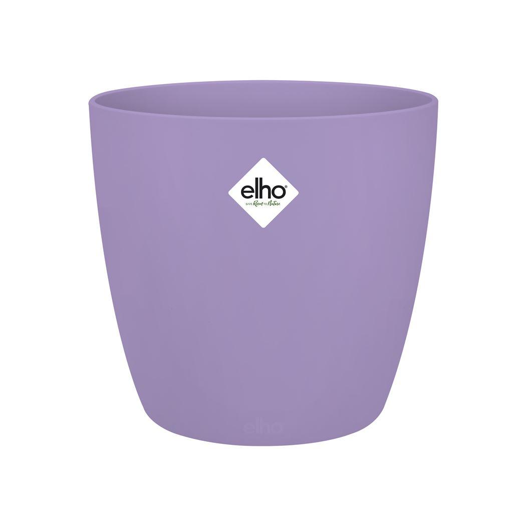 elho brussels rond mini nieuw violet