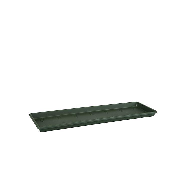 elho green basics balkon schotel groen