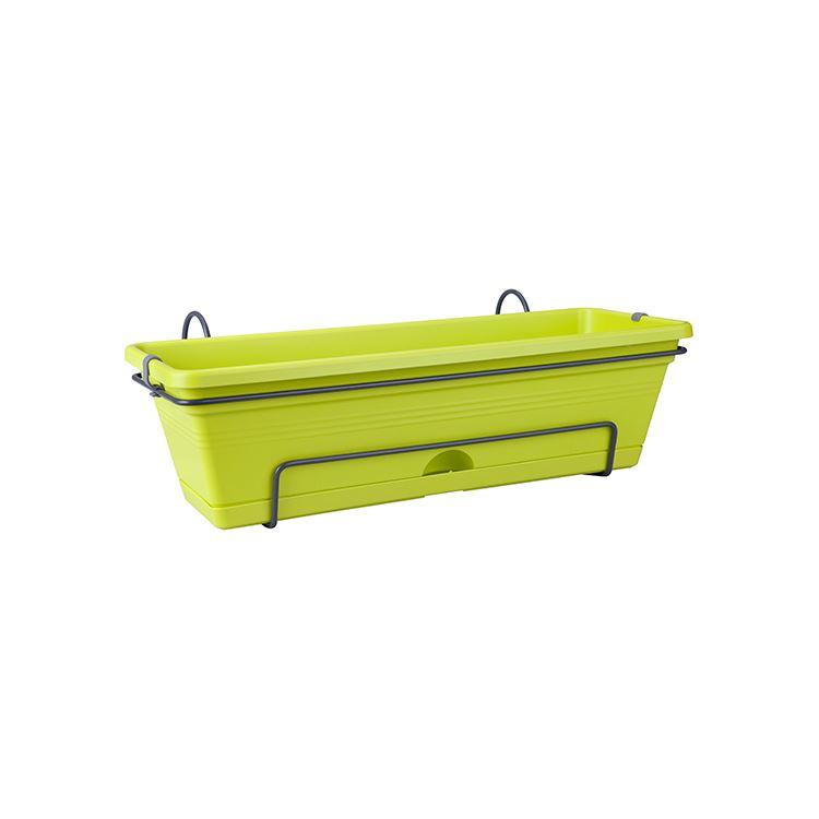 elho green basics balkonbak allin1 lime groen