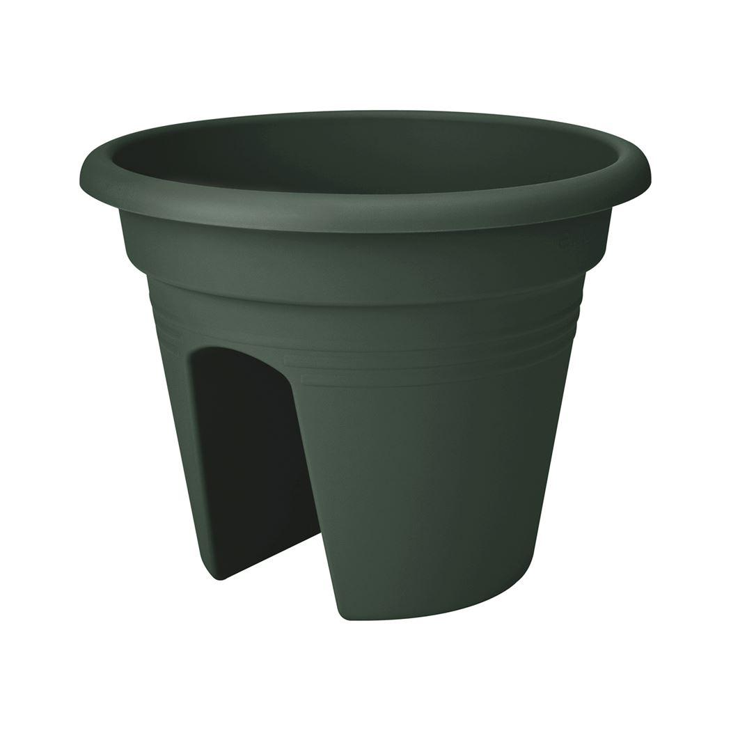 elho green basics flower bridge blad groen