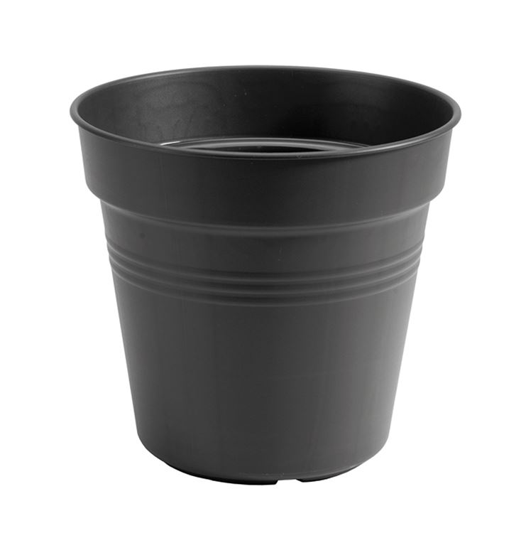 elho green basics kweekpot living black