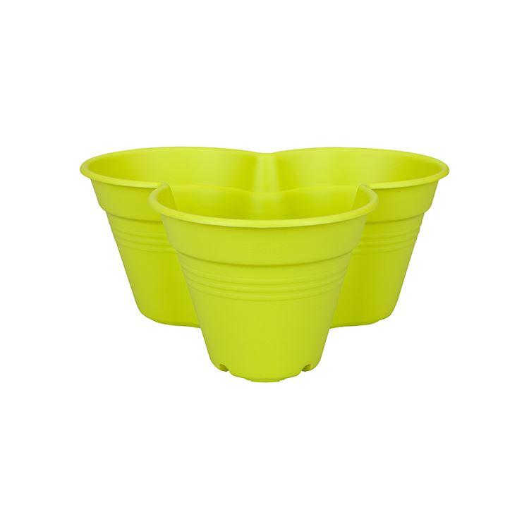 elho green basics kweekset lime groen