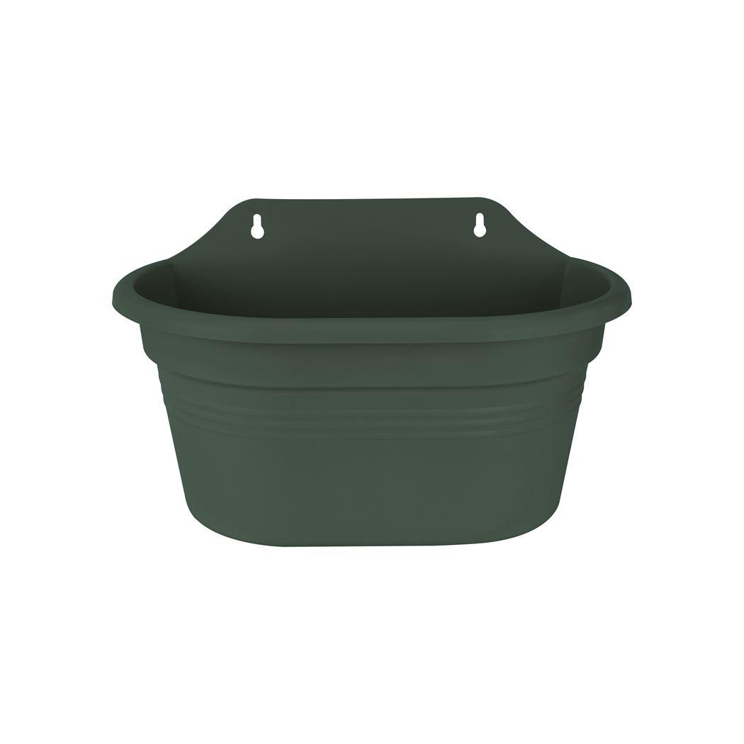 elho green basics wandbak blad groen