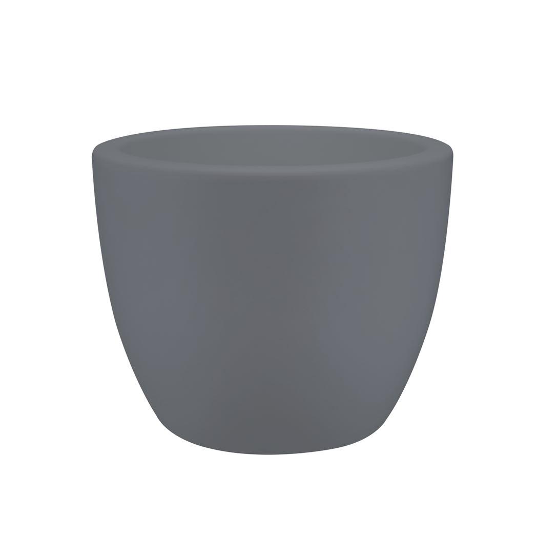elho pure soft round beton
