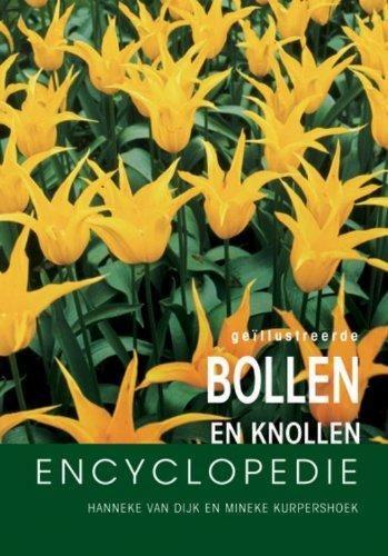 encyclopedie: bollen en knollen