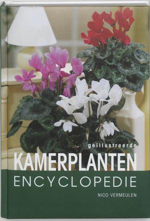 encyclopedie: kamerplanten